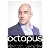 Robert Labinski | Head, Ev Business Solutions | Octopus Electric Vehicles » speaking at Solar & Storage Live