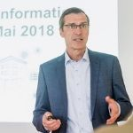 Hans-Peter Scheerer | Executive Director | Glasfaser SWR » speaking at Connected Germany