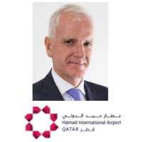 Ioannis Metsovitis, Chief Operating Officer, Hamad International Airport