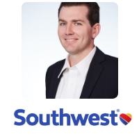 David Harvey, Vice President Corporate Sales, Southwest Airlines