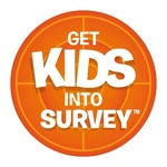 Get kids into survey at The Commercial UAV Show 2019