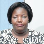 Ziria Tibalwa Waako | Chief Executive Officer | Electricity Regulatory Authority » speaking at Power & Electricity