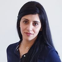 Amani Ibrahim | Senior Lecturer in Cybersecurity | Deakin University » speaking at Tech in Gov