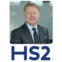 Mark Thurston, Chief Executive Officer, HS2