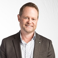 Scott Zandbergen at Accounting & Finance Show Toronto 2019