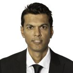 Avsharn Bachoo | Group Chief Information Officer | Comair » speaking at Seamless Southern Africa