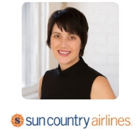 Rachel Mesa, Senior Manager - E-Commerce Operations, Sun Country Airlines