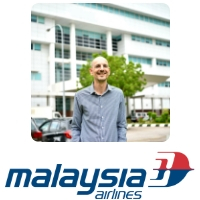Pete Pohlschmidt, Head Of Digital, Malaysia Airlines