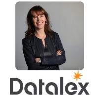 Alison Bell, SVP Sales & Marketing, Datalex