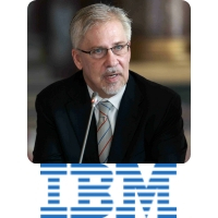 Keith Dierkx | Director And Global Industry Leader - Rail, Freight And Logistics | IBM » speaking at World Rail Festival