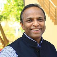 Anand Anandkumar | Chief Executive Officer | Bugworks Research » speaking at World AMR Congress