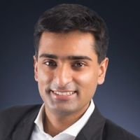 Shankar Ramaswamy | Chief Business Officer | Axovant » speaking at Orphan USA