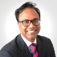 Ken Kengatharan | Managing Partner, Atheneos Ventures And Chief Executive Officer | Atheneos Ventures » speaking at Orphan USA