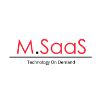 M.SaaS at Accounting & Finance Show Asia 2019