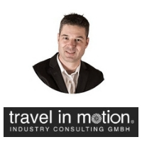 Daniel Friedli | Managing Director and Partner | Travel in Motion Gmbh » speaking at Aviation Festival