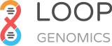 Loop Genomics at BioData World West 2019