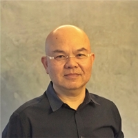Chakkrit Luangcharoenrat, Studio Director – Bangkok Office, Gensler