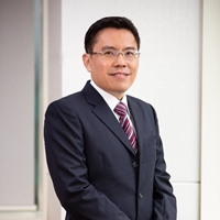 Jasper Wong | Head of Construction & Infrastructure – Group Wholesale Banking | United Overseas Bank Limited » speaking at Future Energy Show