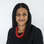 Dhereshni Moodley at EduTECH Africa 2019