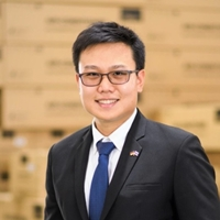 Tanai Potisat, Project Lead, Koh Jik Recharge