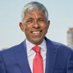 Sagie Pillay | Chief Operating Officer | Wits Health Consortium » speaking at PPMA 2020
