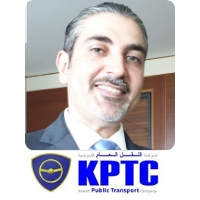 Jaber Almuhanna | Chief Executive Officer | Kuwait Public Transport Company » speaking at World Rail Festival