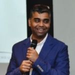 Rajakanth Raman | Executive Director | Rainbow Across Borders Limited » speaking at PPMA 2020