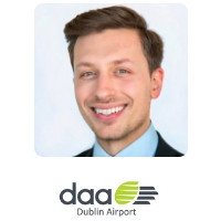 Adam Almagro | Strategic Intelligence | Dublin Airport » speaking at Aviation Festival