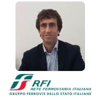 Eugenio Fedeli, Head Of Research And Development, RFI - Rete Ferroviaria Italiana