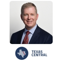 Tim Keith, President, Texas Central