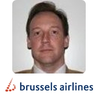 Jean-Francois Simons, Chief Information Security Officer, Brussels Airlines