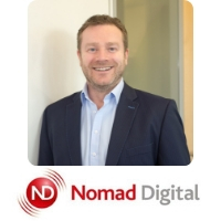Jeremy Haskey | Chief Architect | Nomad Digital » speaking at World Rail Festival