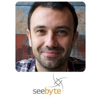 Andrea Munafo | Senior Robotic Systems and Software Engineer | SeeByte » speaking at UAV Show
