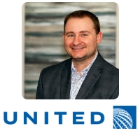 Wayne Phaup, Senior Manager – Customer Solutions & Recovery, United Airlines