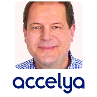 Eric Nordling, SVP Product Management and Data Science, Accelya