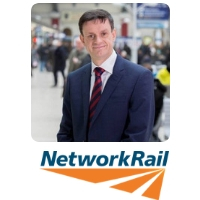 Martin Frobisher, Group Engineering Director, Network Rail