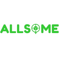ALLSOME PLANET at Home Delivery Asia 2019