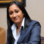 May Govender | Chief Information Officer | The Standard Bank of South Africa Ltd » speaking at Seamless Southern Africa