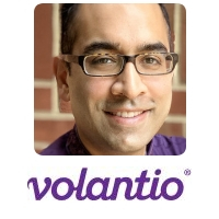 Azim Barodawala, Chief Executive Officer, Volantio Inc.