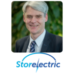 Mark Howitt | Director | Storelectric Ltd » speaking at Solar & Storage Live