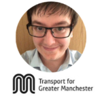 Jason Smith | Sustainable Journeys Delivery Officer (Clean Air) | Transport for Greater Manchester » speaking at Solar & Storage Live