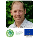 Jim Wrigley | Project Manager – GO-EV SMart | Isles of Scilly Community Venture » speaking at Solar & Storage Live
