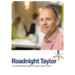Richard Palmer | Senior Consultant | Roadnight Taylor Ltd » speaking at Solar & Storage Live