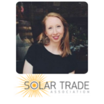 Gemma Stanley | Policy Analyst | Solar Trade Association » speaking at Solar & Storage Live