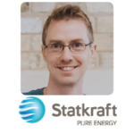 Nick Heyward | Origination Storage And Flexibilty | Statkraft » speaking at Solar & Storage Live