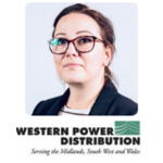 Helen Sawdon | Flexible Power Commercial officer | Western Power Distribution » speaking at Solar & Storage Live