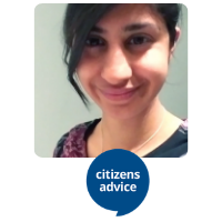 Rajni Nair | Senior Policy Researcher | Citizens Advice » speaking at Solar & Storage Live