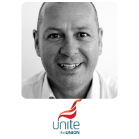 Steve Turner | Assistant General Secretary | Unite the Union » speaking at Solar & Storage Live