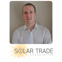 Nicholas Gall | Policy Analyst | Solar Trade Association » speaking at Solar & Storage Live