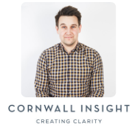 Tom Palmer | Managing Consultant | Cornwall Insight » speaking at Solar & Storage Live